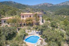 Villa en Puigpunyent - Vista Rey Sa Comuna, Finca 5StarsHome...