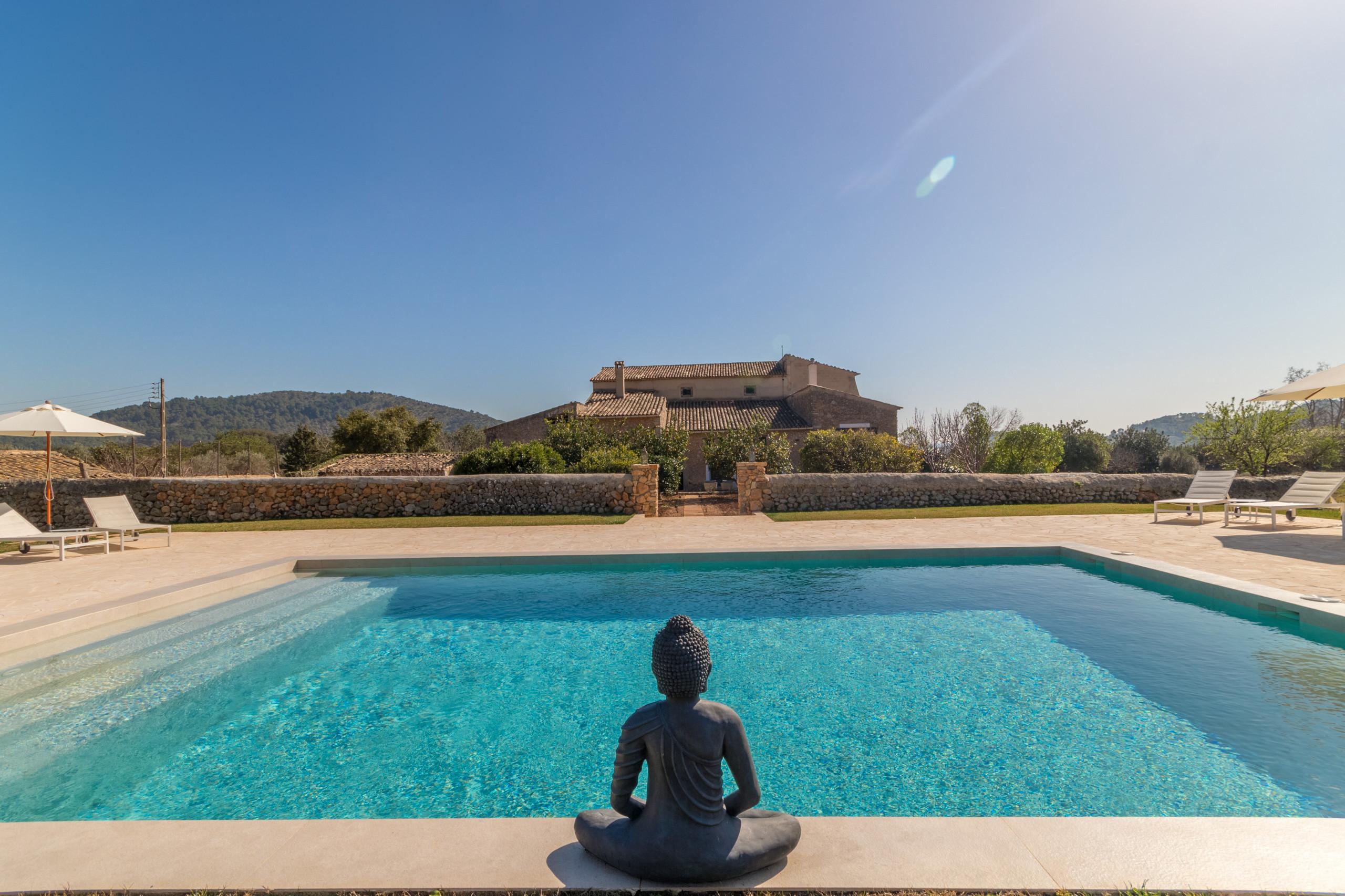 Casa rural en Alaro - Son Guinyol, Finca 5StarsHome Mallorca