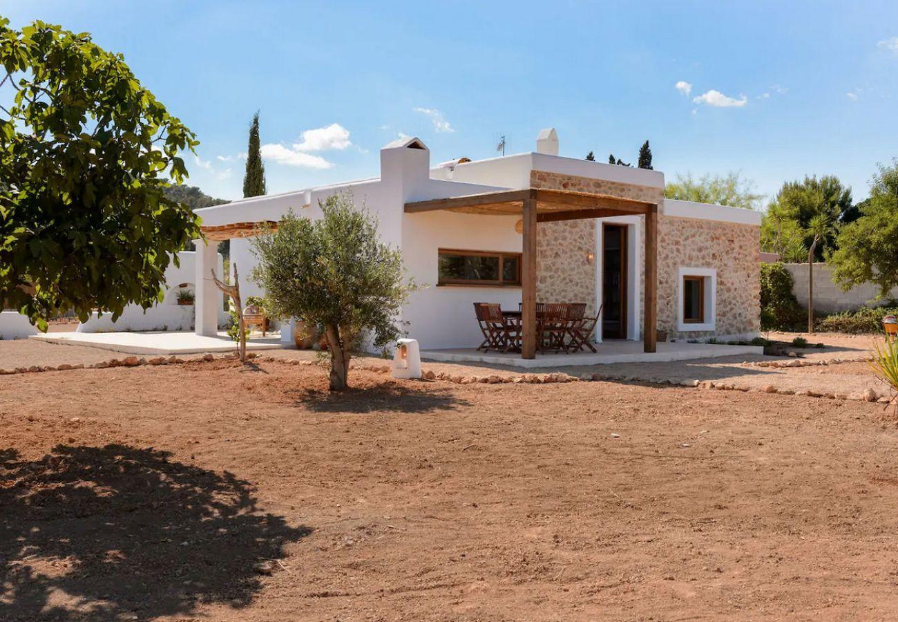 Villa en Ibiza - VILLA ARMONIA