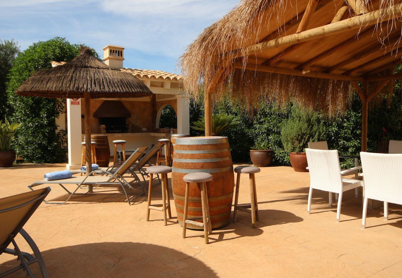Villa en Sa Pobla - Eden Son Manyo 224, Villa-Finca 5StarsHome Mallorc