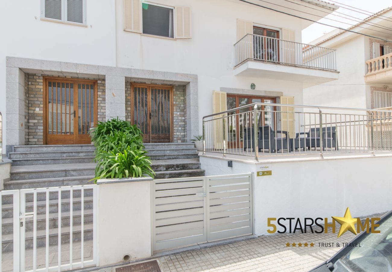 Casa en Platja de Muro - Don Simon, Beach House 5StarsHome Mallorca