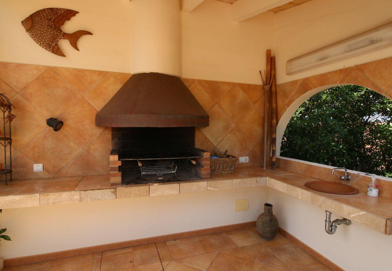 Villa en Sa Pobla - Eden Son Manyo 224