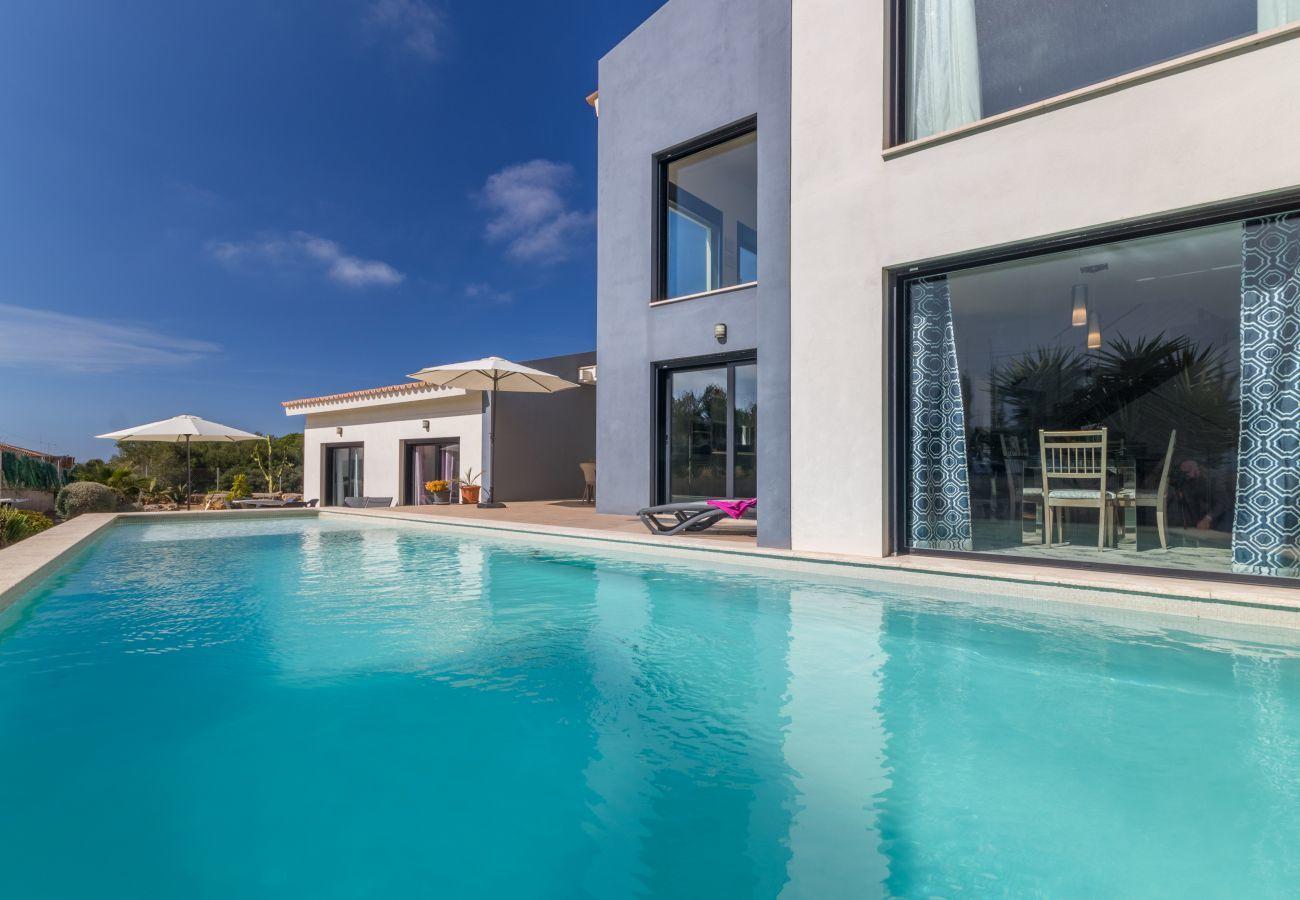 Villa en LLucmajor - La Primera Brisa, Villa 5StarsHome Mallorca