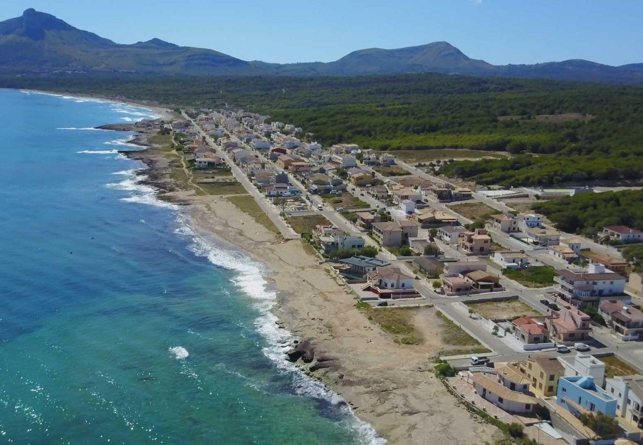 Villa en Son Serra de Marina - Son Serra Paradise, Beach House 5StarsHome Mallorc