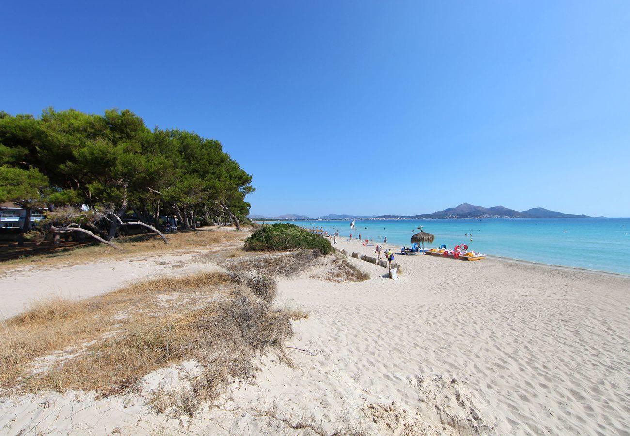 Villa en Santa Margalida - Dalt Son Morro, Villa 5StarsHome Mallorca
