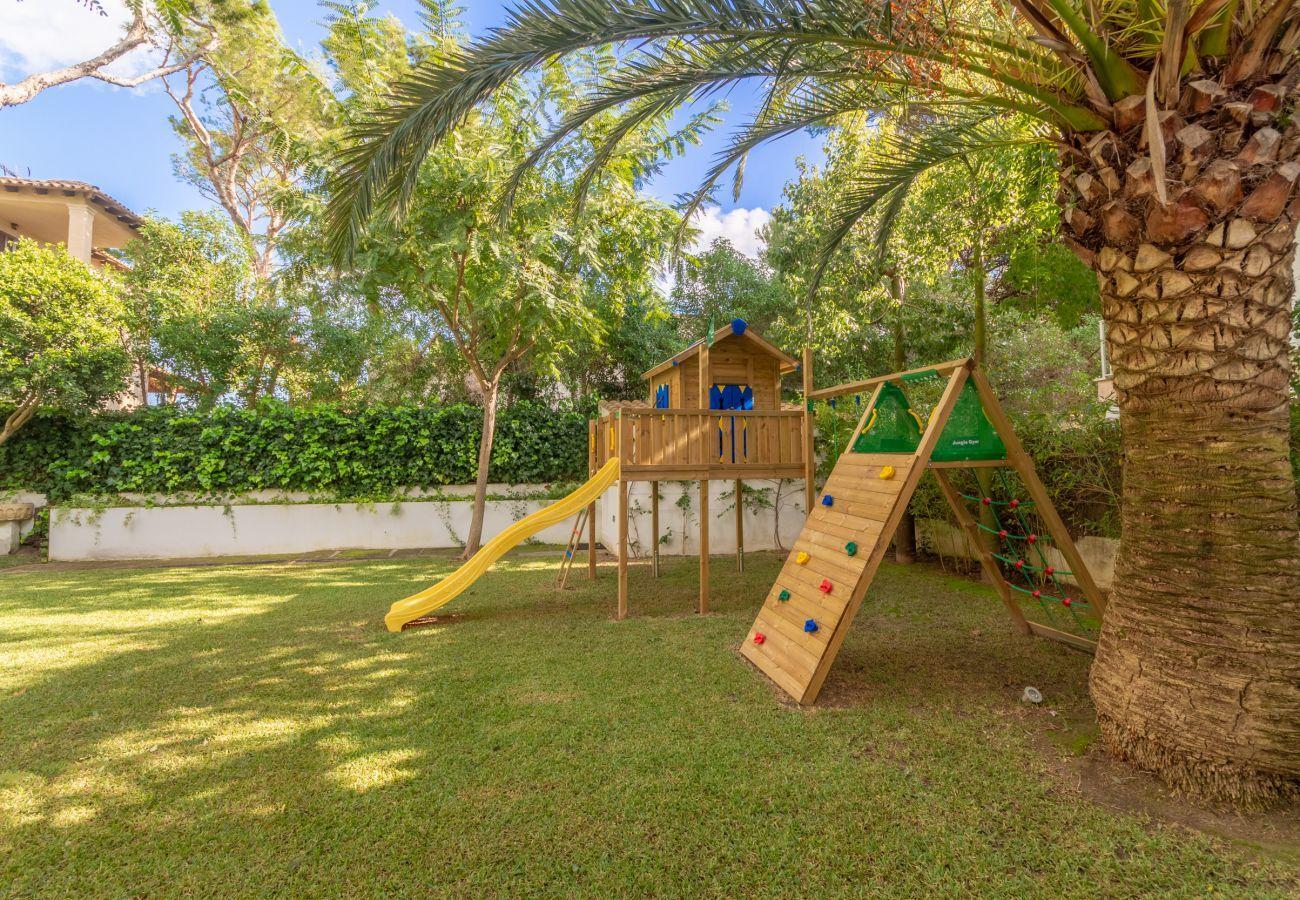 Casa en Platja de Muro - Can Catlar, Beach House 5StarsHome Mallorca