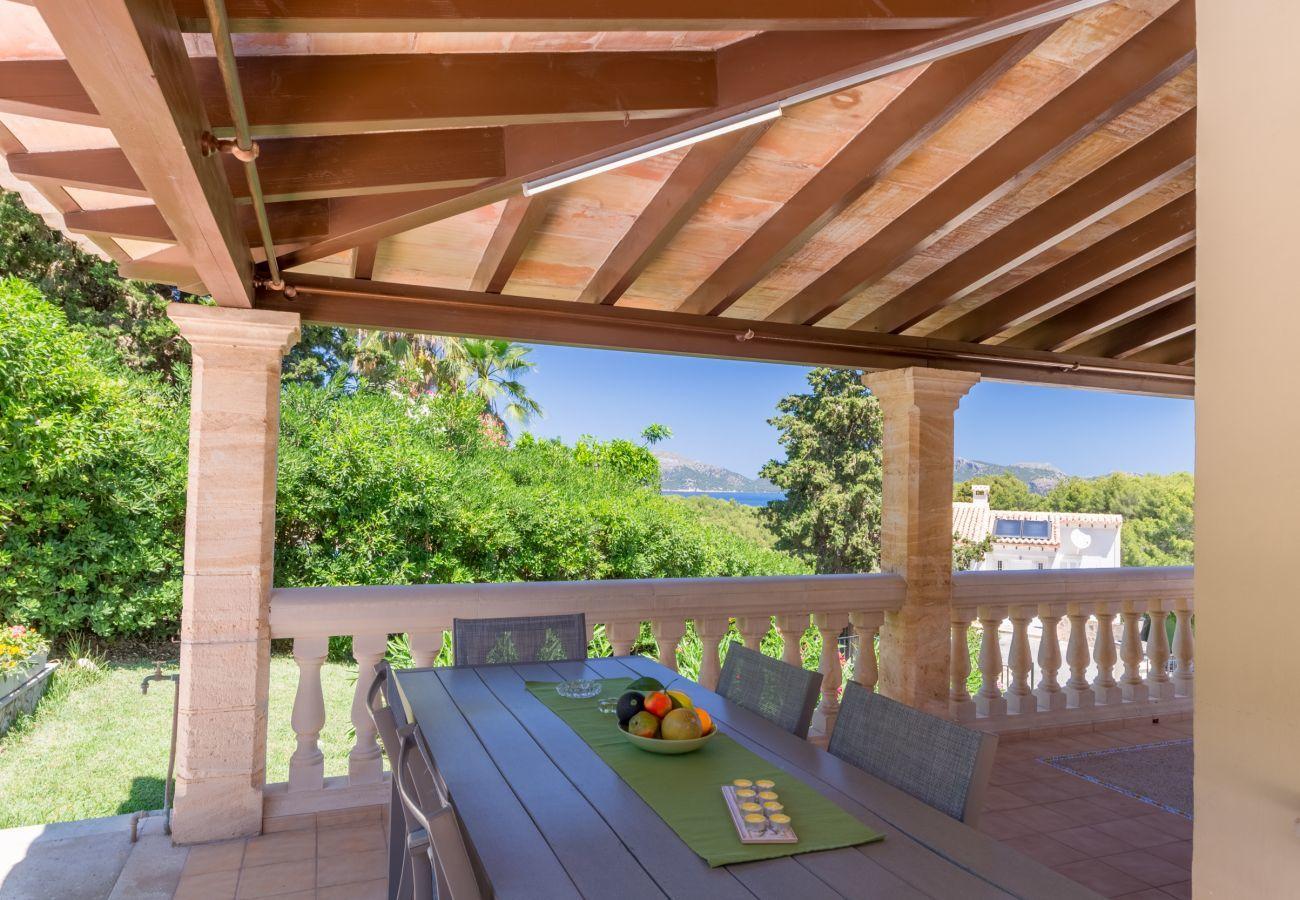 Casa en Alcúdia - Malva, House 5StarsHome Mallorca