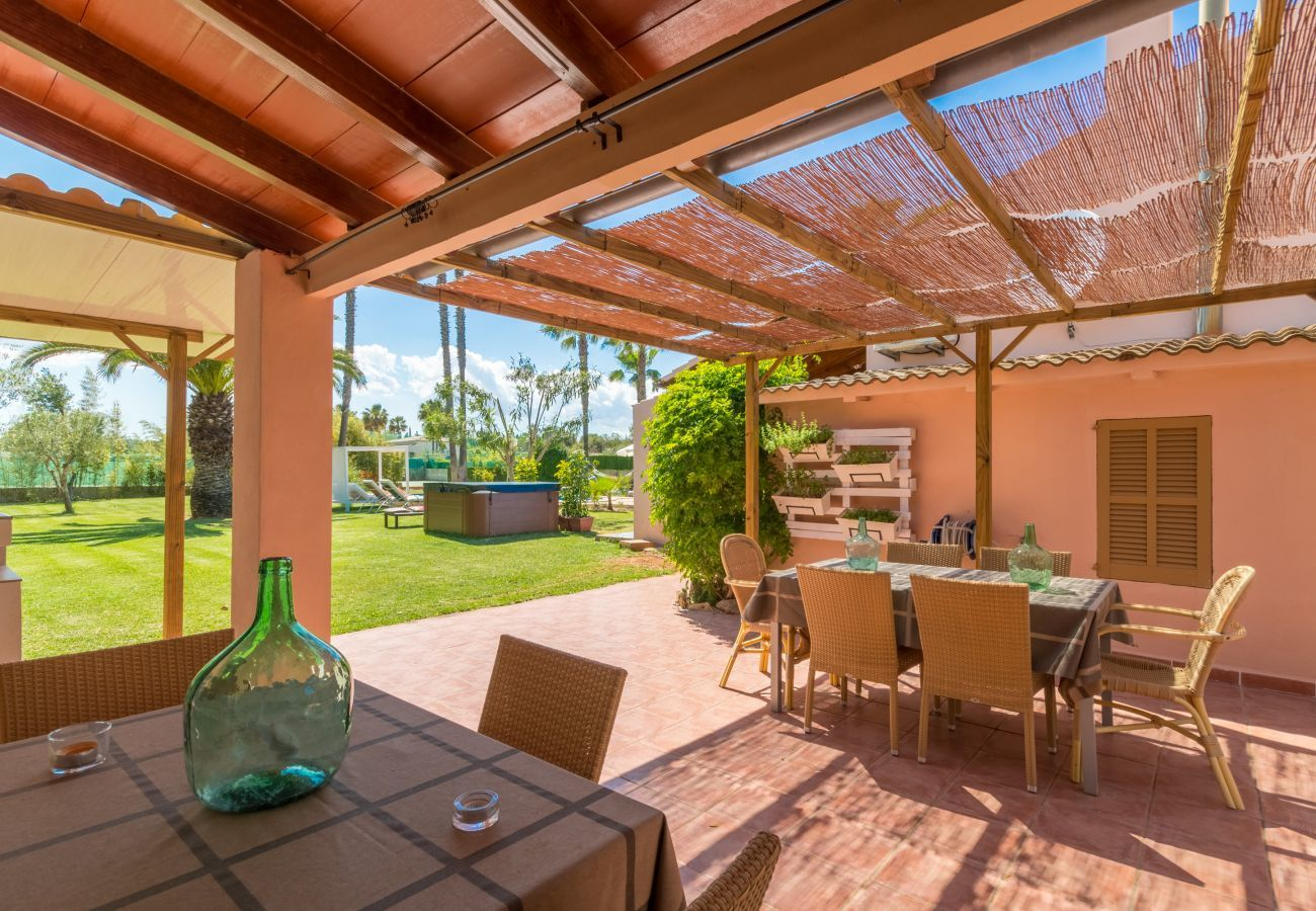 Casa rural en Santa Margalida - Can Pedro de Duri, Finca 5StarsHome Mallorca
