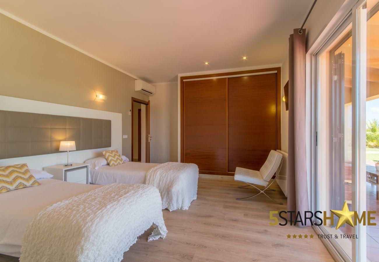 Villa en San Jordi - La Tierra, Villa-Finca 5StarsHome Mallorca