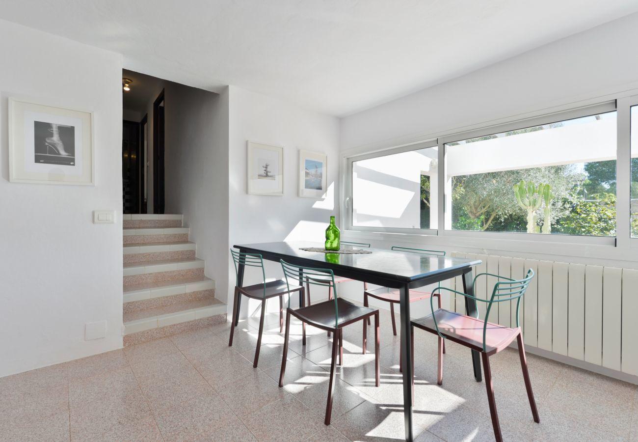 Villa en Ibiza - Broner Bauhaus, Villa 5StarsHome Ibiza
