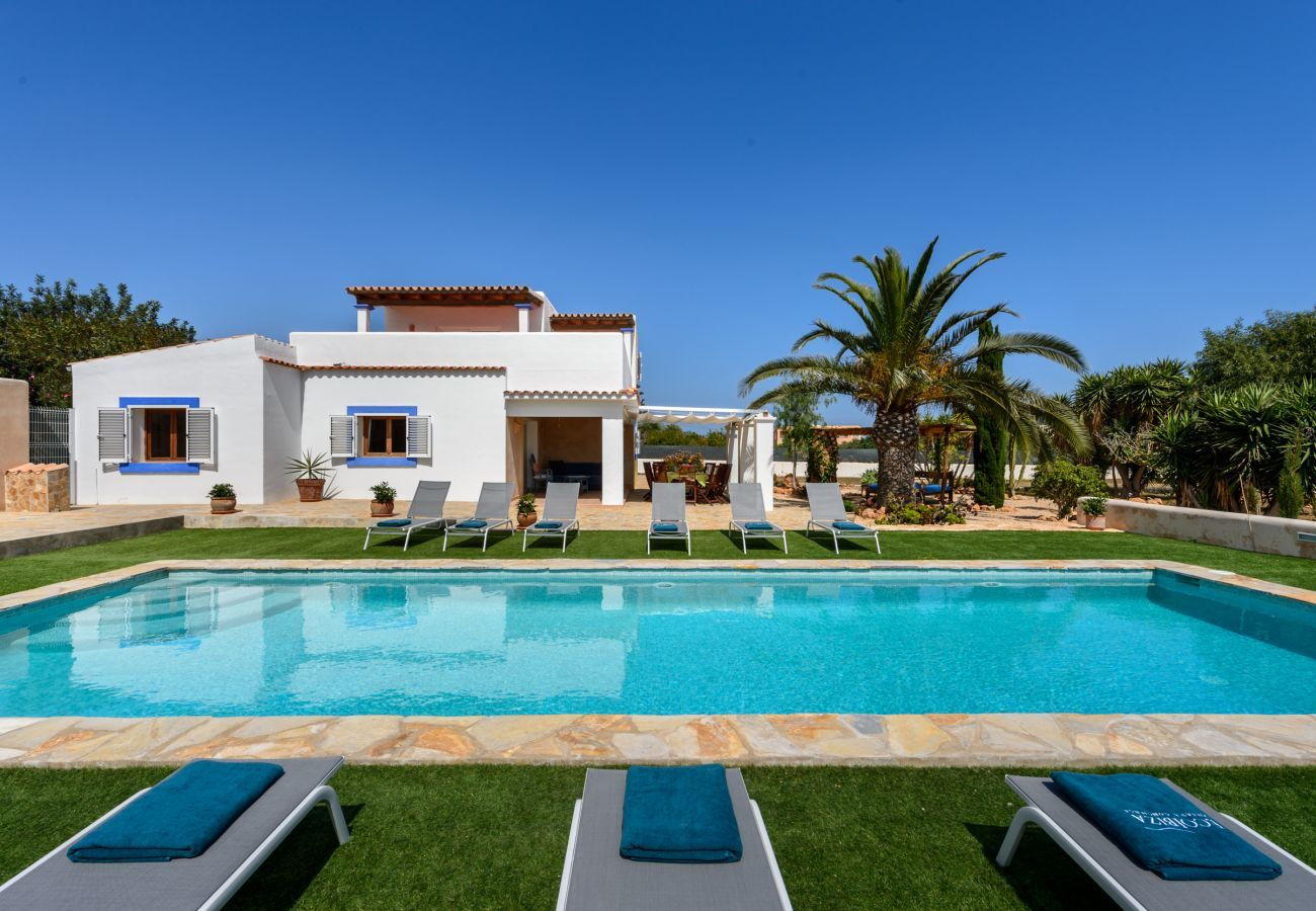 Casa en Sant Josep de Sa Talaia / San Jose - Can Artesa, Villa 5StarsHome Ibiza