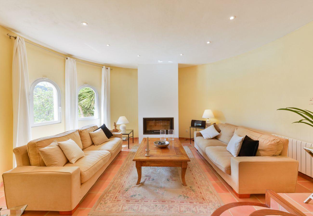 Villa en Sant Josep de Sa Talaia / San Jose - Can Cunsey, Villa 5StarsHome Ibiza