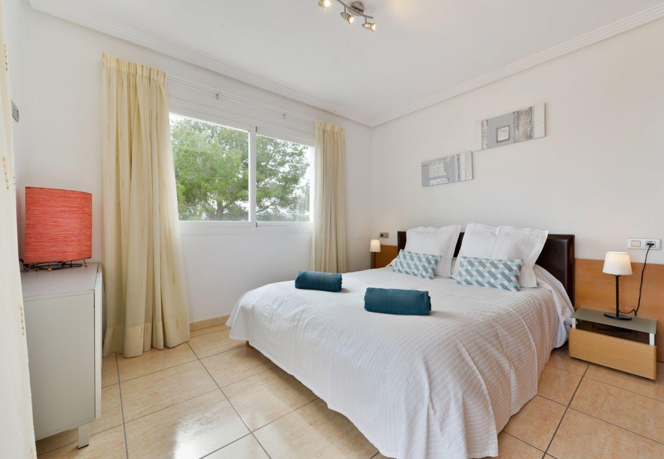 Casa en Sant Josep de Sa Talaia / San Jose - Los Cuatro Arcos, Villa 5StarsHome Ibiza