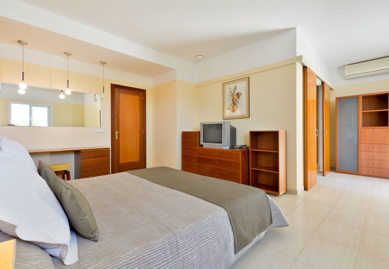 Villa en Can Ramón  - Can Fluxa, Villa 5StarsHome Ibiza