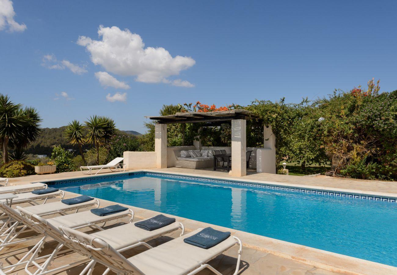 Villa en Sant Josep de Sa Talaia / San Jose - Monte Dalt 12, Villa 5StarsHome Ibiza
