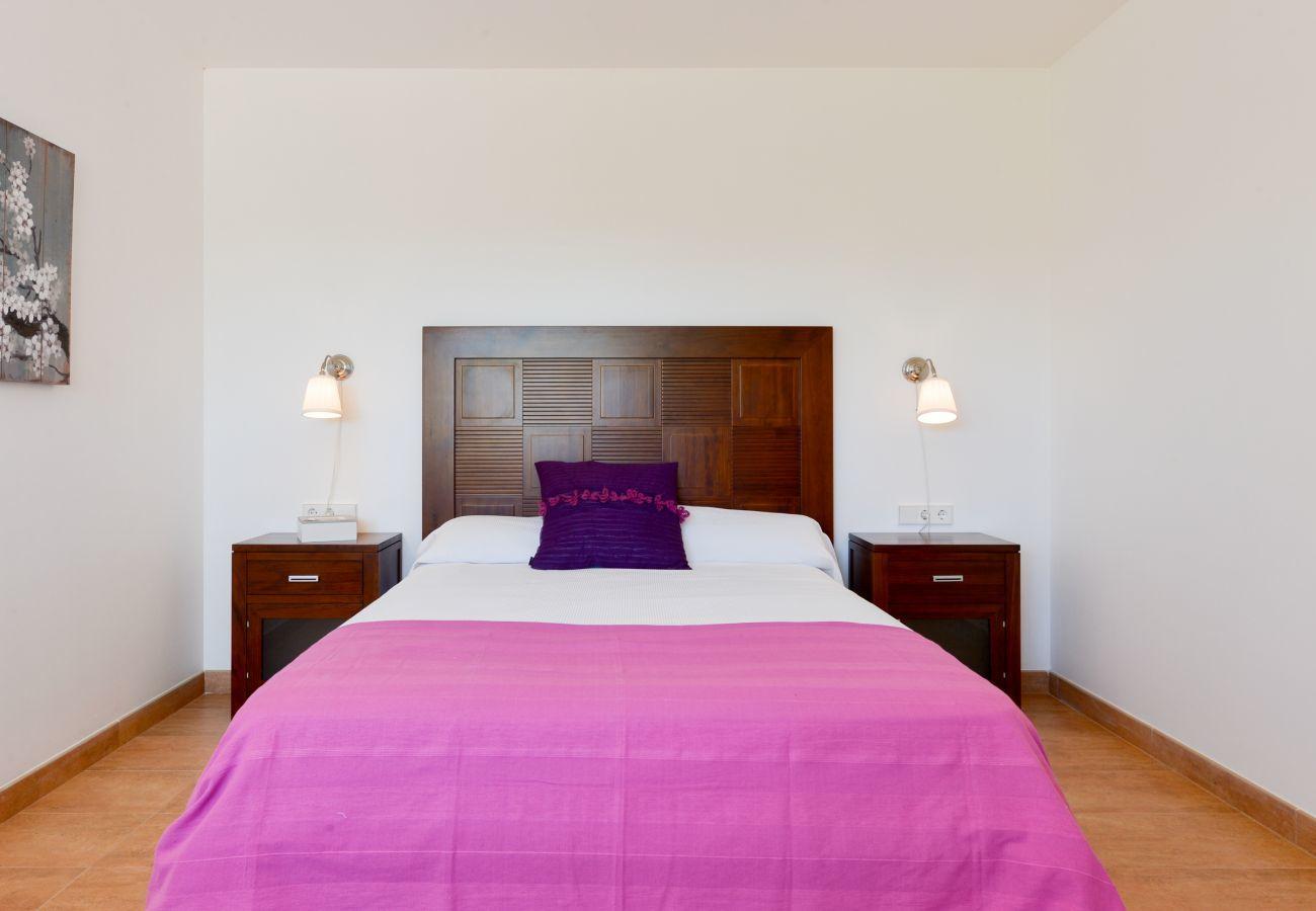 Villa en Santa Gertrudis - Can Vinyes, Villa 5StarsHome Ibiza