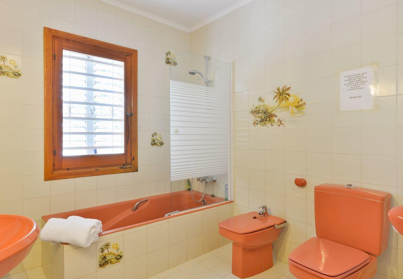 Villa en Sant Josep de Sa Talaia / San Jose - Can Costa, Villa 5StarsHome Ibiza