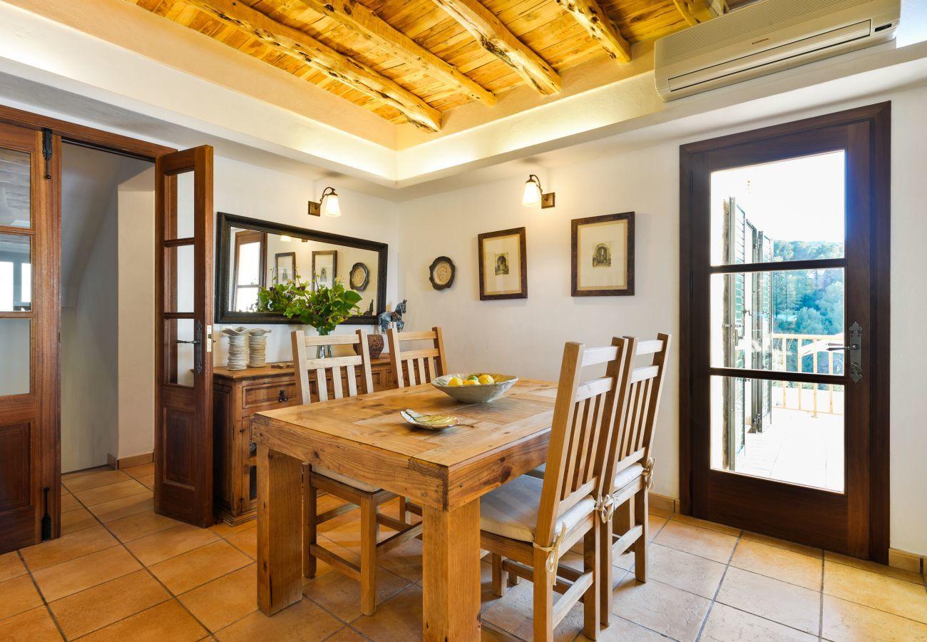 Villa en Sant Josep de Sa Talaia / San Jose - Sa Punta, Villa 5StarsHome Ibiza