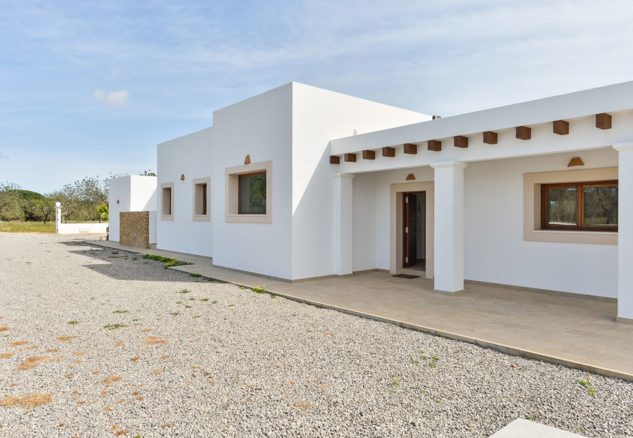 Villa en Sant Joan de Labritja / San Juan - Raco de Sa Vinyeta, Villa 5StarsHome Ibiza