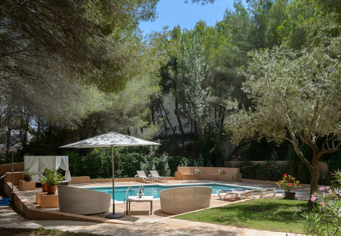 Villa en San Carlos/ Sant Carles de Peralta - Acapulco, Villa 5StarsHome Ibiza