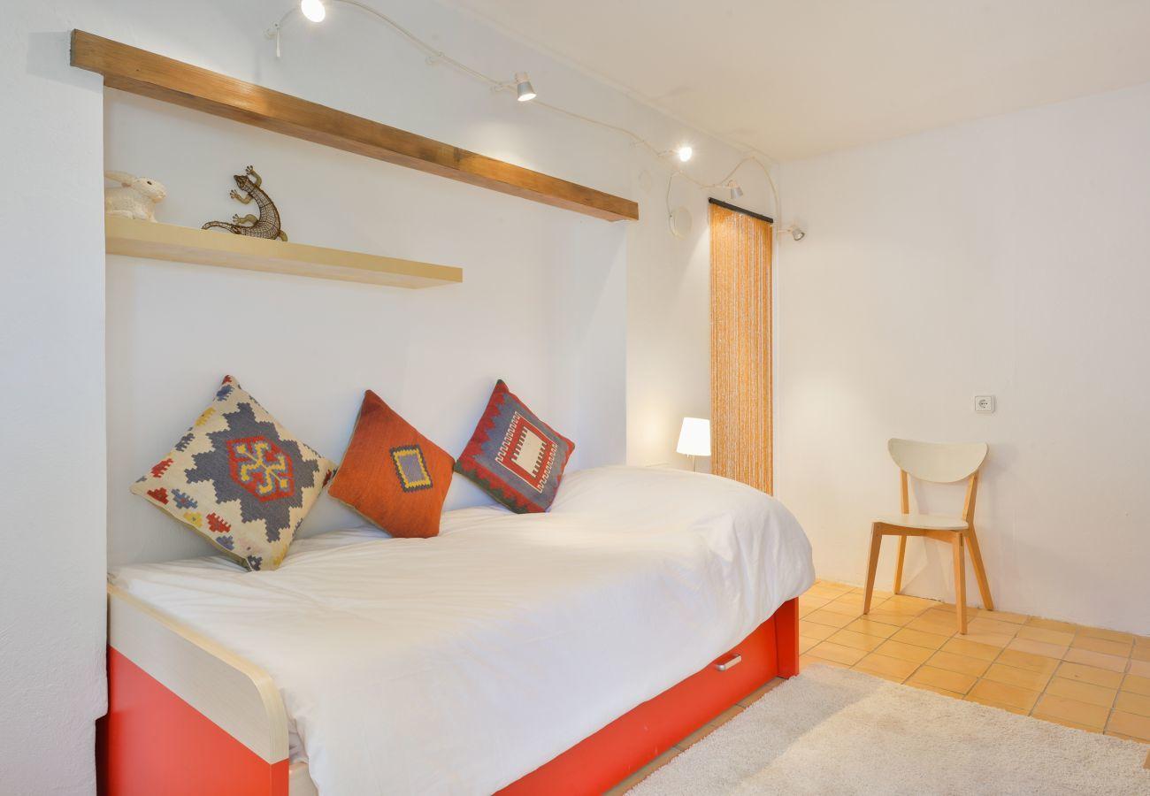 Villa en Sant Antoni de Portmany / San Antonio - Cala Salada, Villa 5StarsHome Ibiza