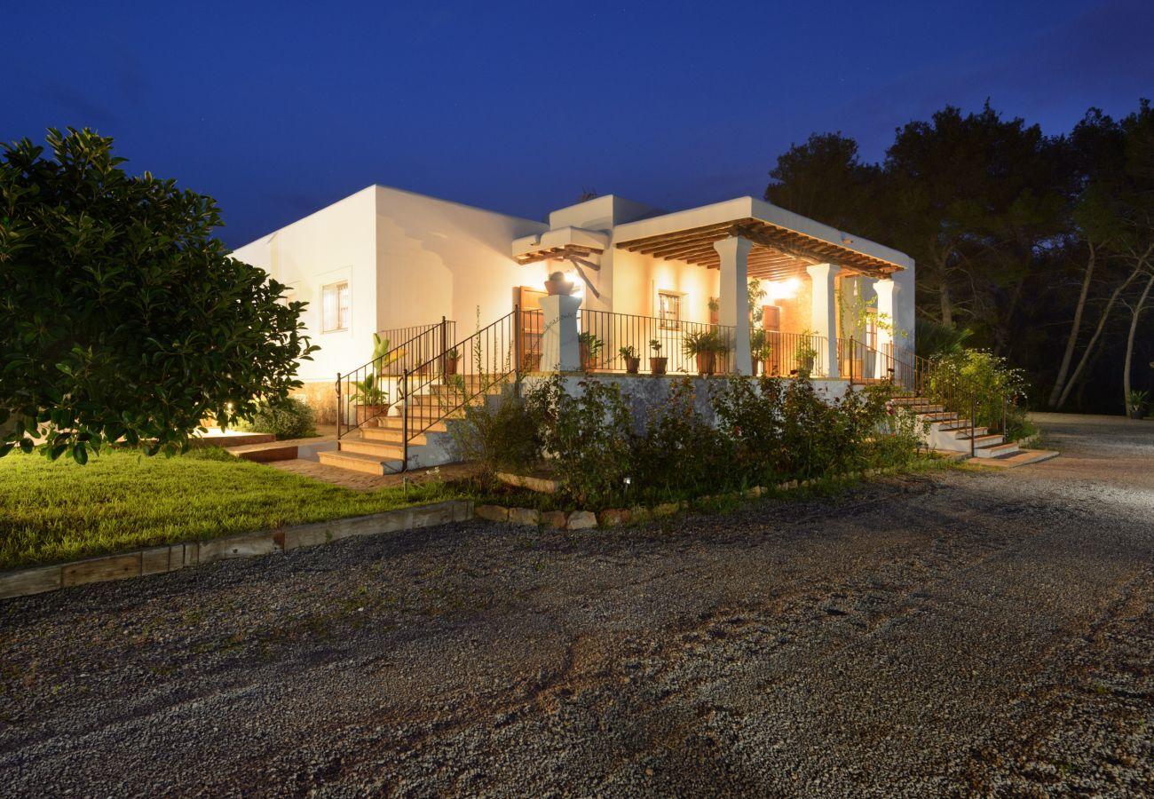 Villa en Santa Gertrudis - Curreu III, Villa 5StarsHome Ibiza