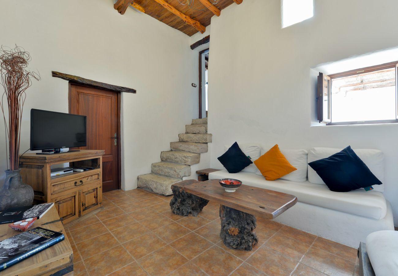 Villa en San Miguel/ Sant Miquel de Balansat - Can Toni Cocons, Villa 5StarsHome Ibiza