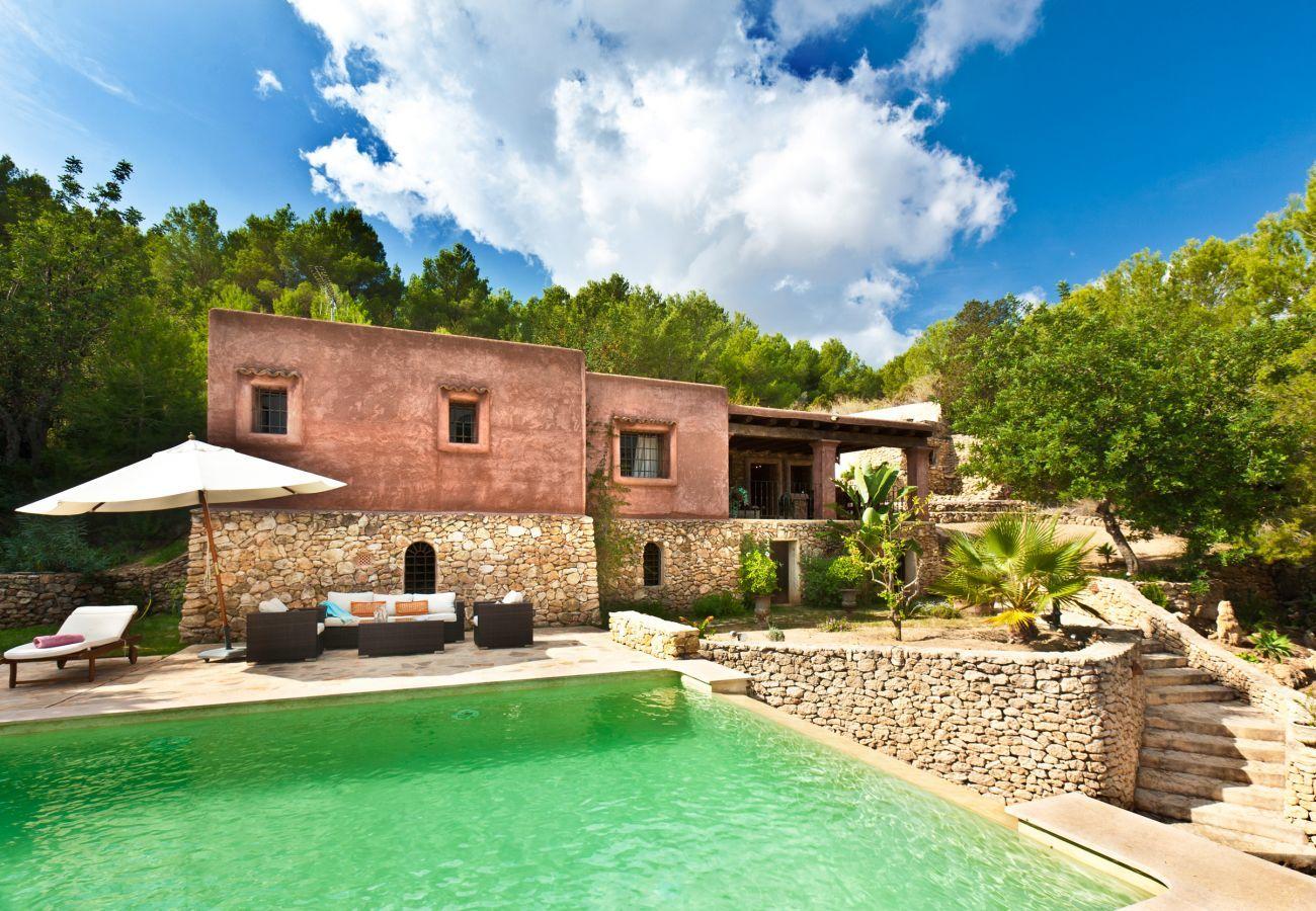 Villa en Santa Eulalia del Río - Can Niko, Finca 5StarsHome Ibiza