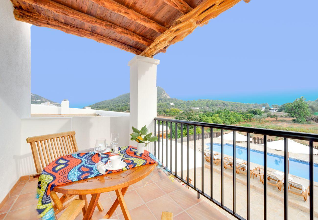 Villa en Santa Eulalia del Río - Los Naranjos, Villa 5StarsHome Ibiza