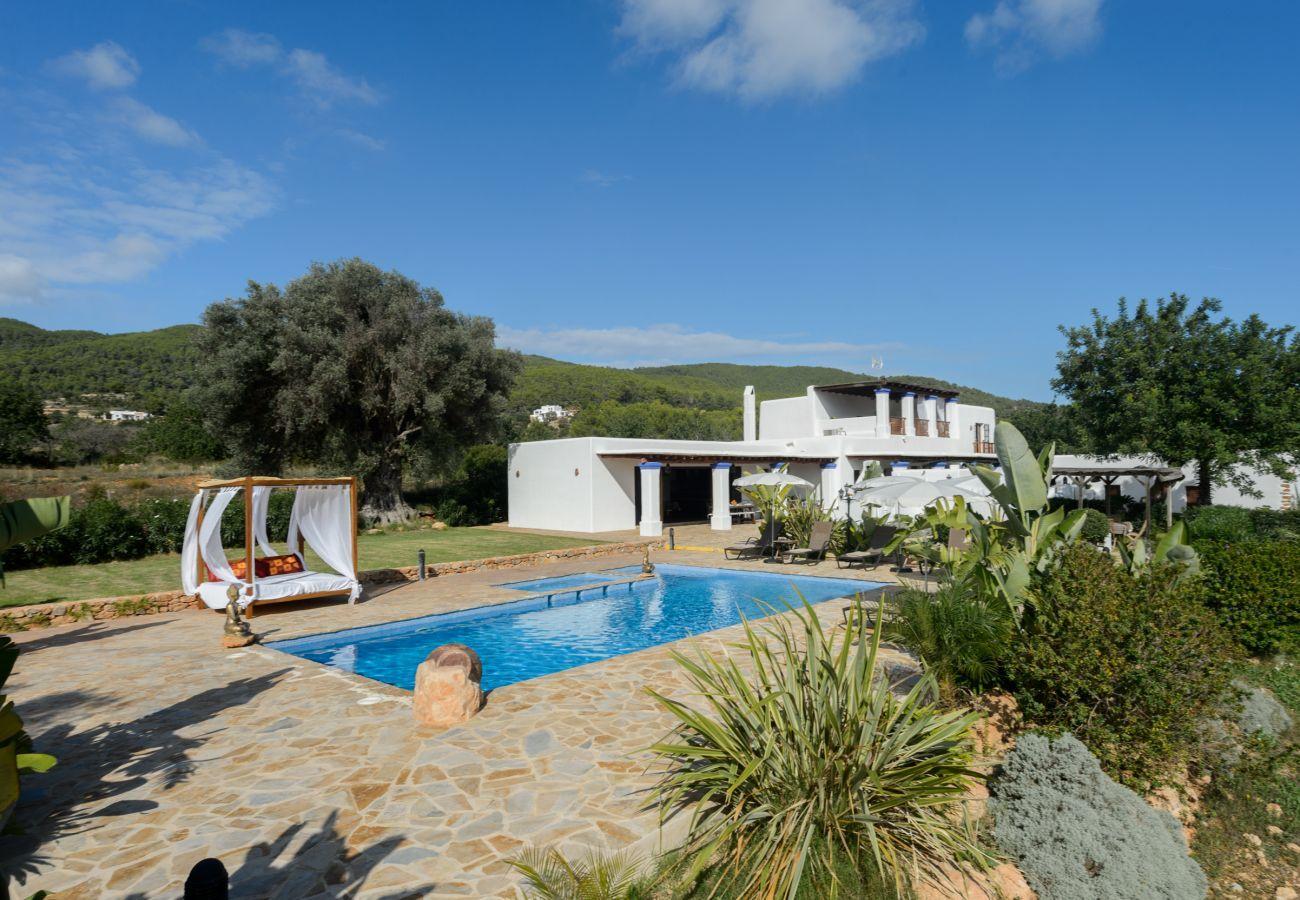Villa en San Carlos/ Sant Carles de Peralta - Andreuet, Villa 5StarsHome Ibiza