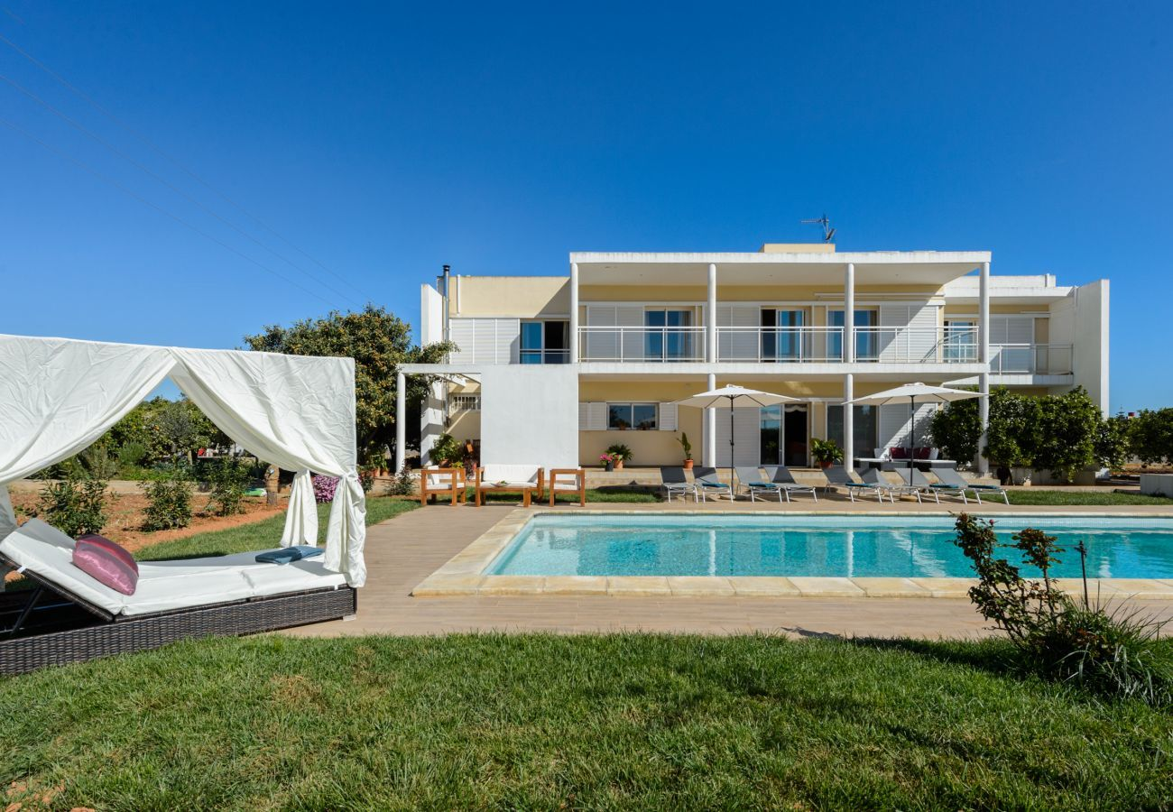 Villa en Santa Eulalia del Río - Can Guasch, Villa 5StarsHome Ibiza
