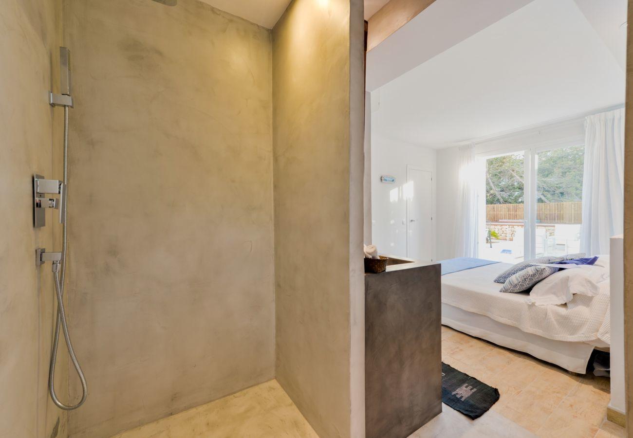 Villa en Sant Antoni de Portmany / San Antonio - Es Repos, Villa 5StarsHome Ibiza