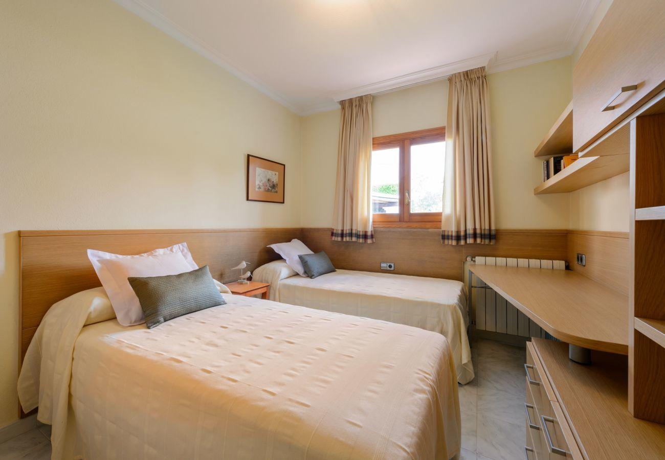 Villa en Santa Eulalia del Río - Can Pere Blai, Villa 5StarsHome Ibiza