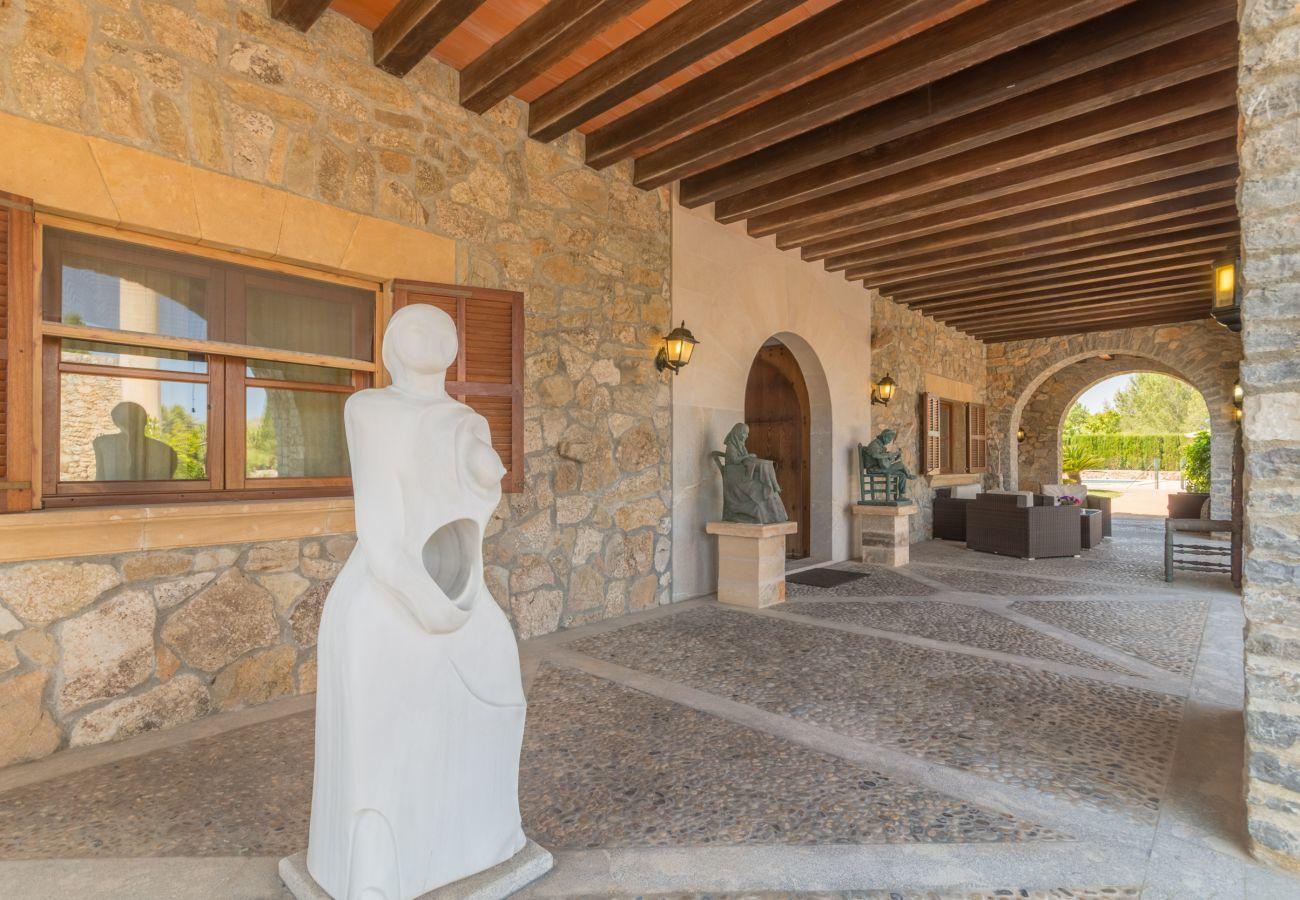 Casa en Arta - Es Voltor Negre, Finca 5StarsHome Mallorca