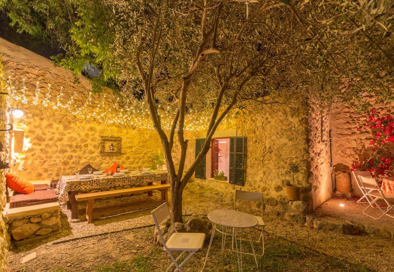 Casa rural en Campanet - Sa Tafona, House 5StarsHome Mallorca