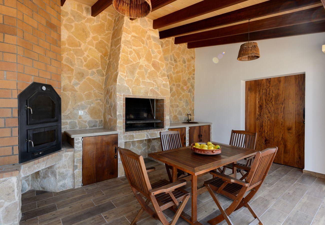 Casa en Santa Gertrudis - Duo, Villa-Finca 5StarsHome Ibiza