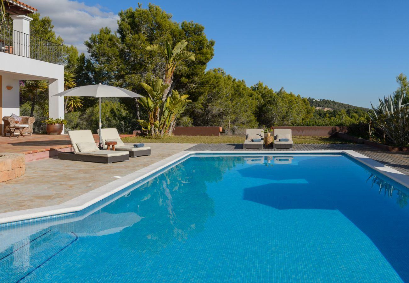 Villa en Sant Josep de Sa Talaia / San Jose - Arcadia, Villa 5StarsHome Ibiza