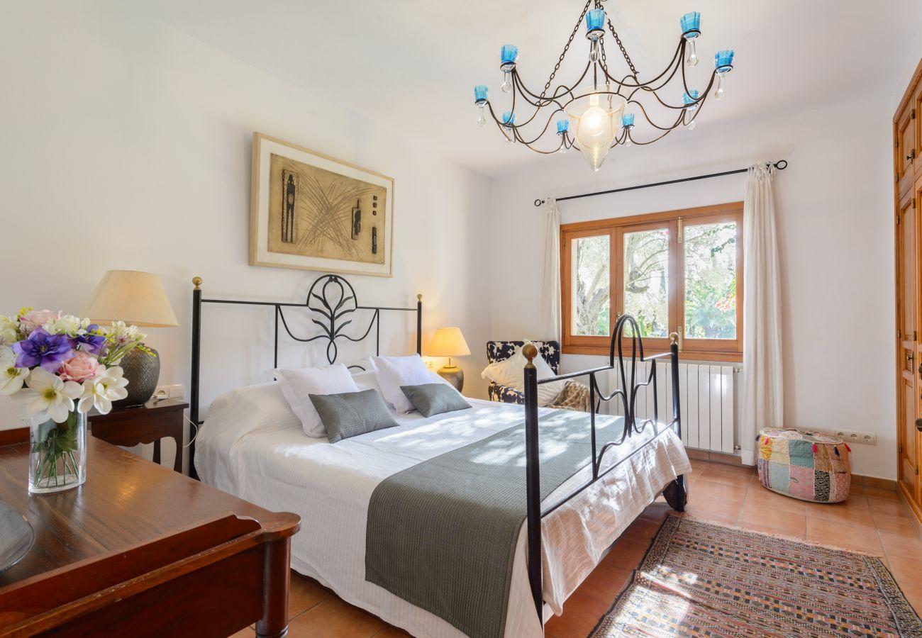 Villa en San Carlos/ Sant Carles de Peralta - Carmen, Villa 5StarsHome Ibiza
