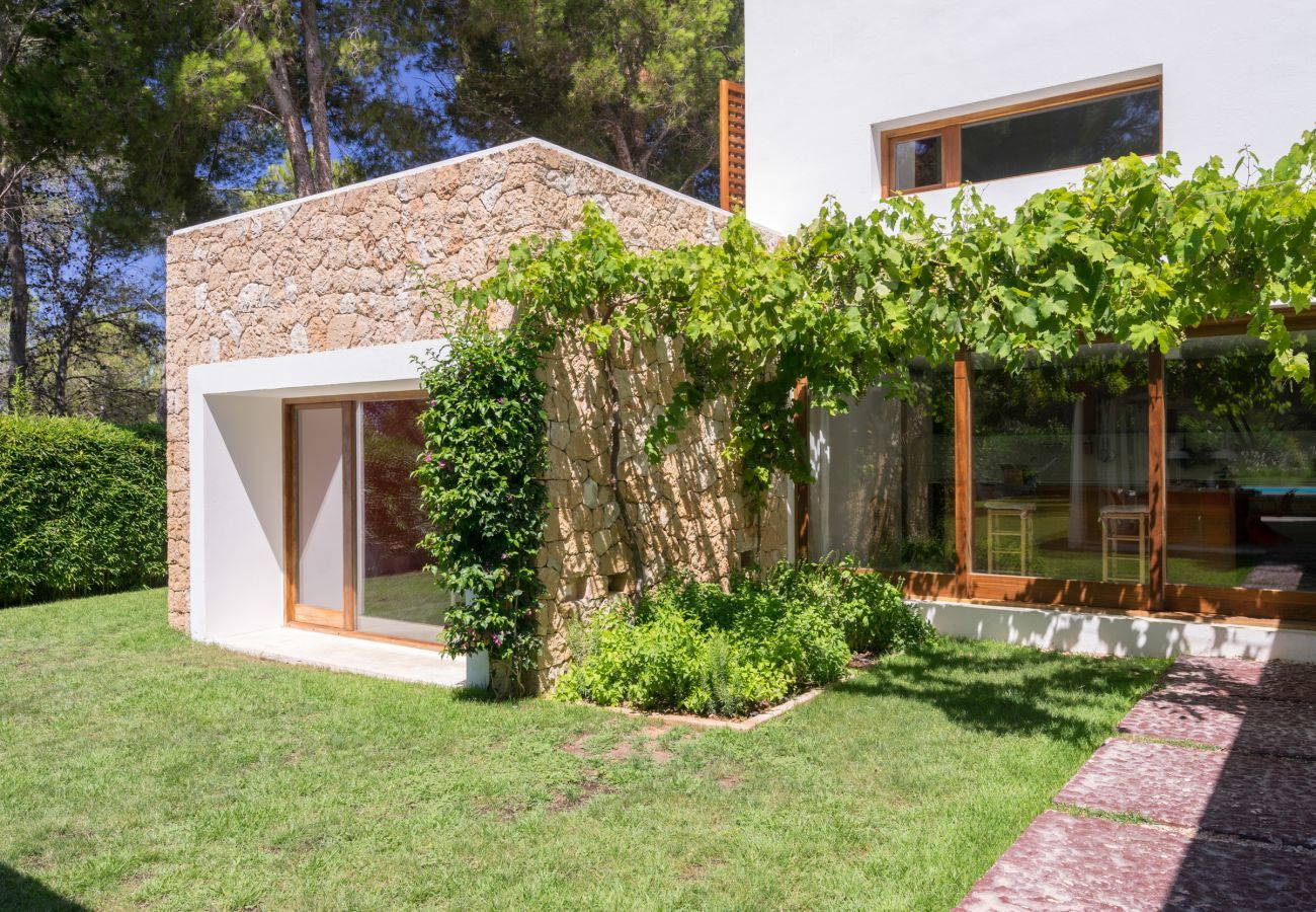 Villa en Sant Josep de Sa Talaia / San Jose - Calista, Villa 5StarsHome Ibiza