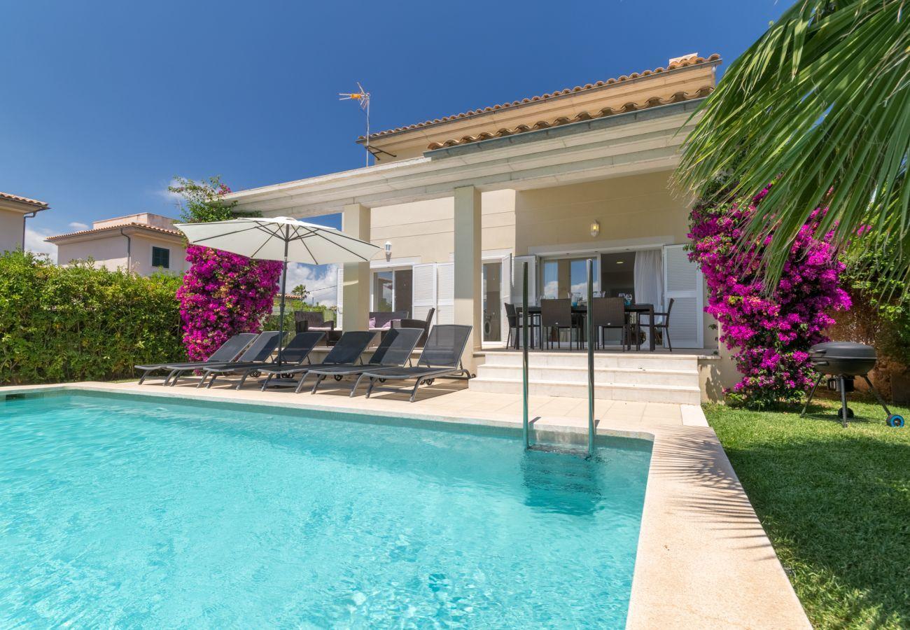 Villa en Alcúdia - Brisa de Mar II, Villa 5StarsHome Mallorca