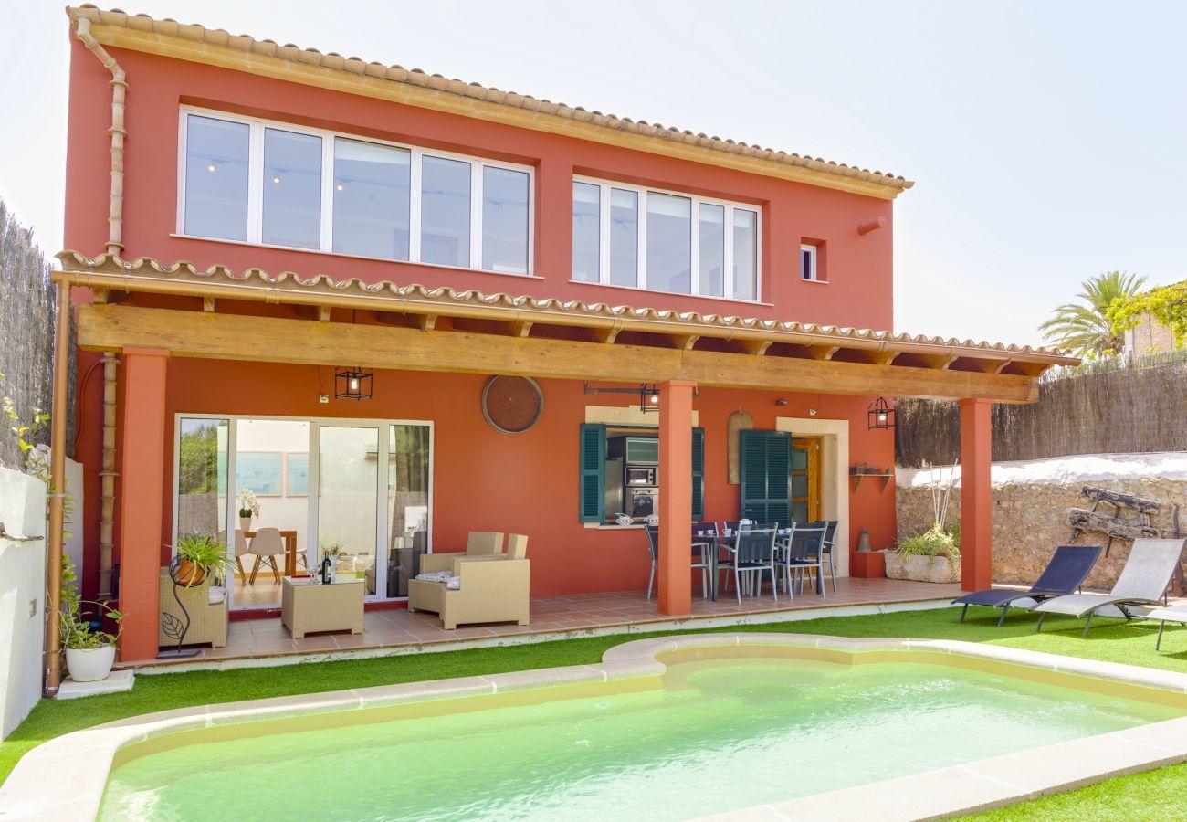 Casa en Selva - Casa Son Arnau, House 5StarsHome Mallorca