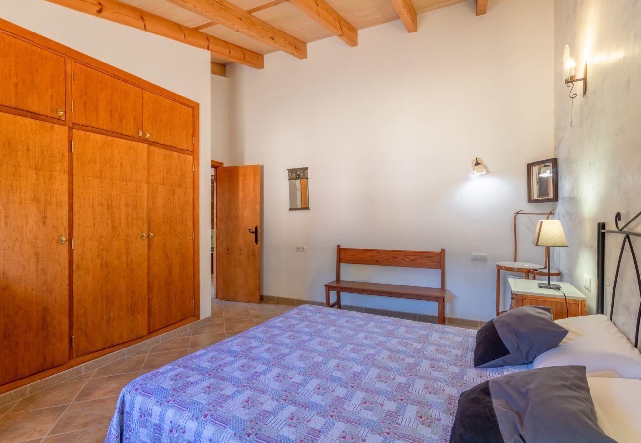 Casa rural en Algaida - Son Garbi  ,Casa Rural 5StarsHome Mallorca