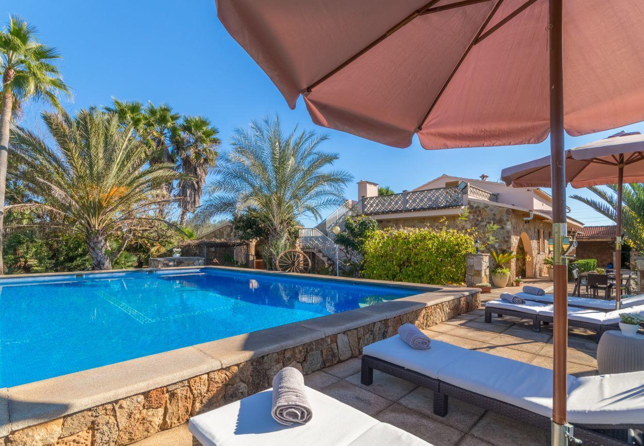 Casa rural en Inca - Can Mesquida, Finca 5StarsHome Mallorca