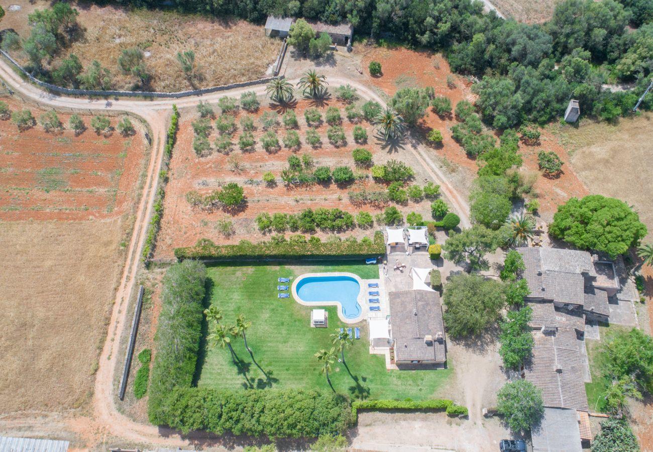 Casa rural en Felanitx - Can Rito, Finca 5StarsHome Mallorca