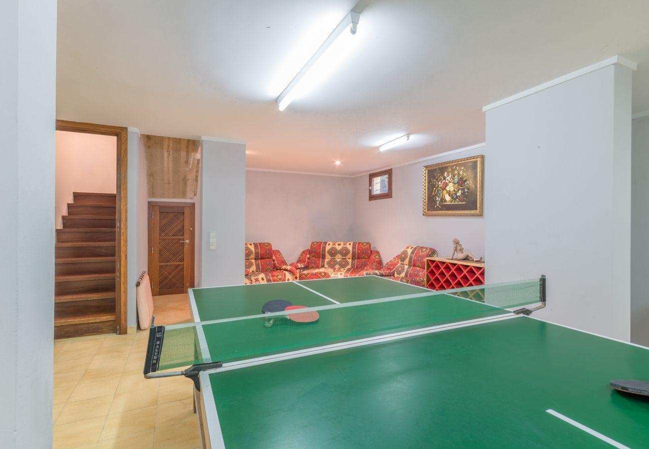Chalet en Alcúdia - Can Cuart, Villa-Chalet 5StarsHome Mallorca