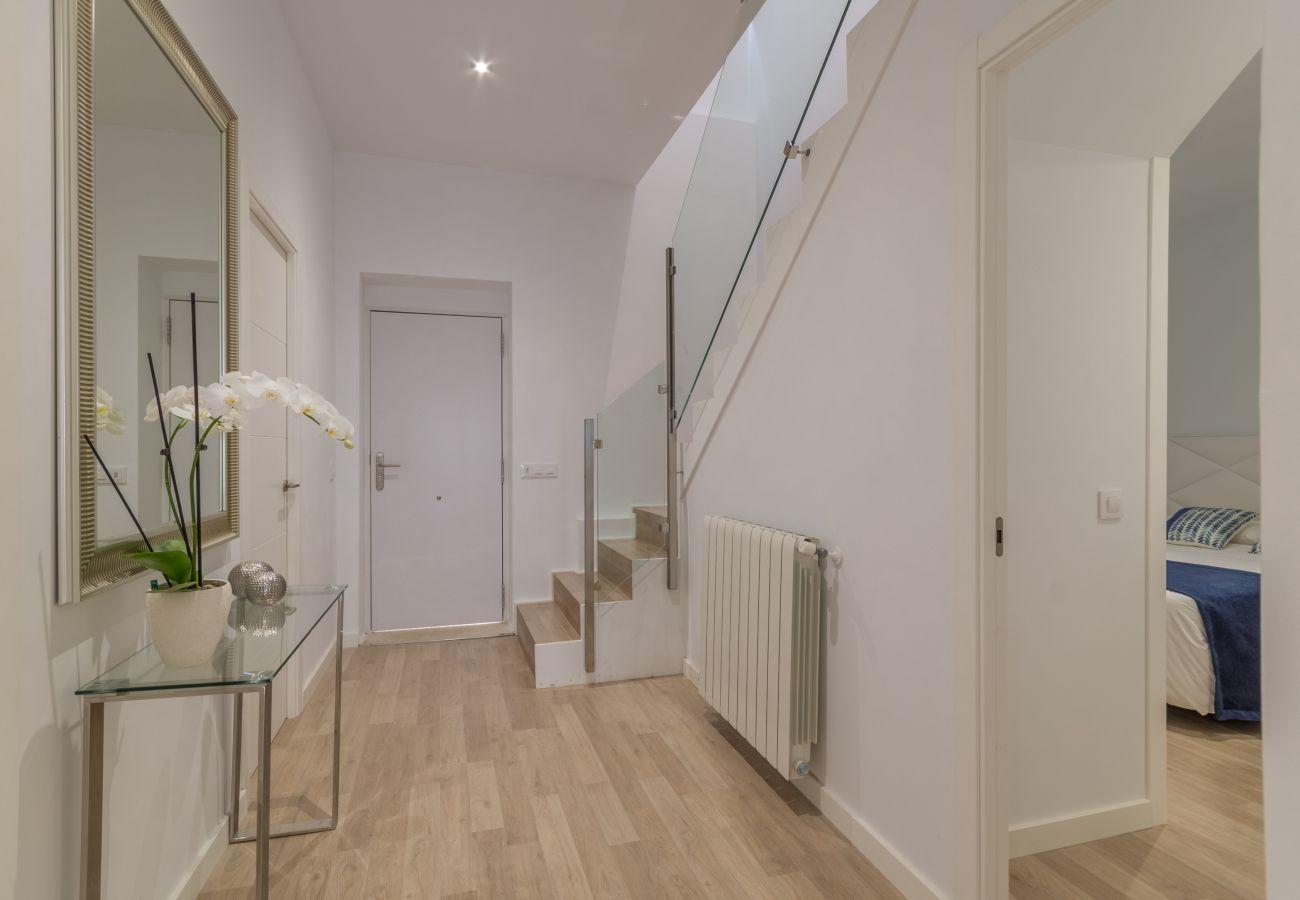 Casa en Palma de Mallorca - Miquel Santandreu 40, TownHouse 5StarsHome Mallorc