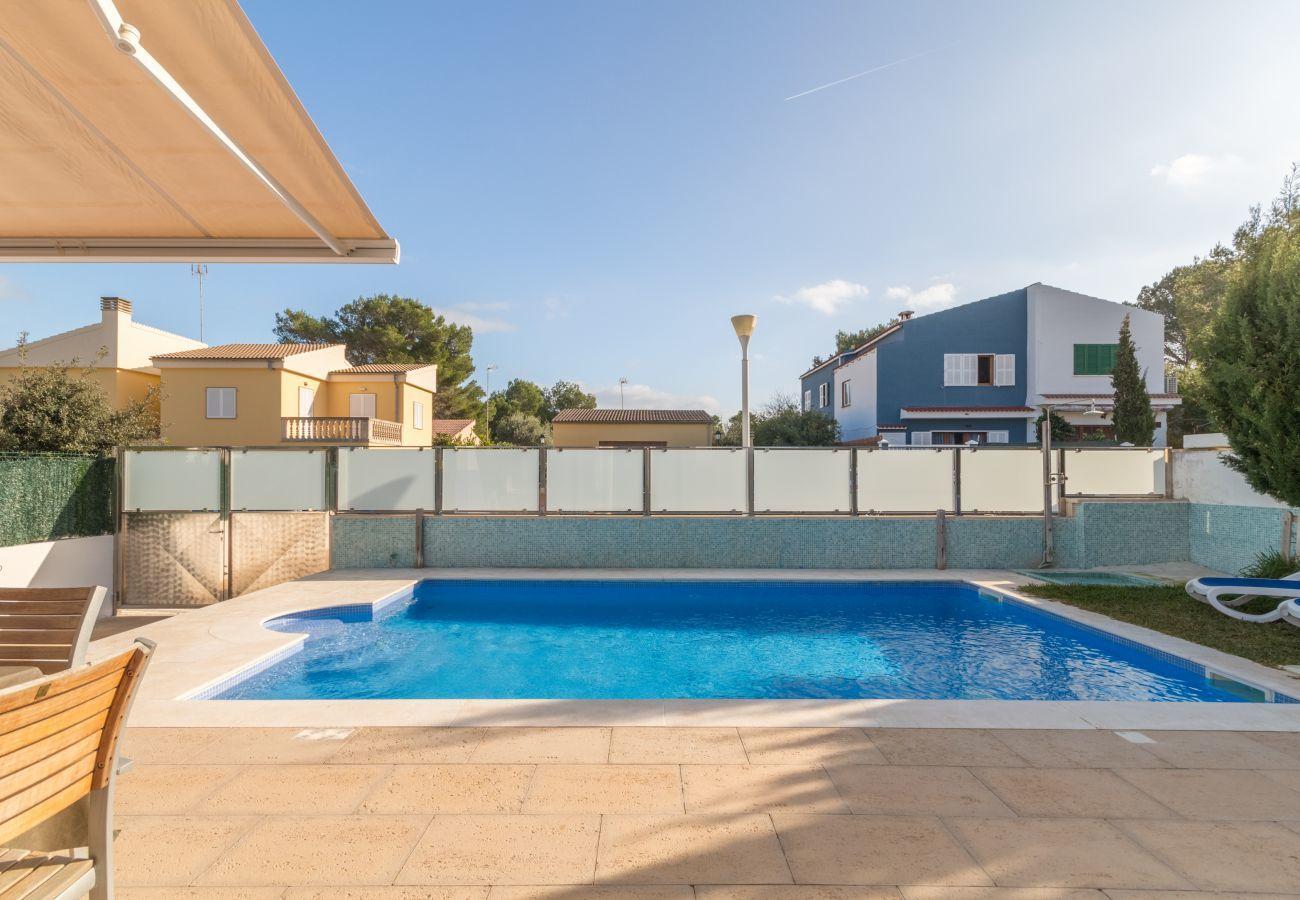 Chalet en Son Serra de Marina - Domus Genti, Chalet 5StarsHome Mallorca