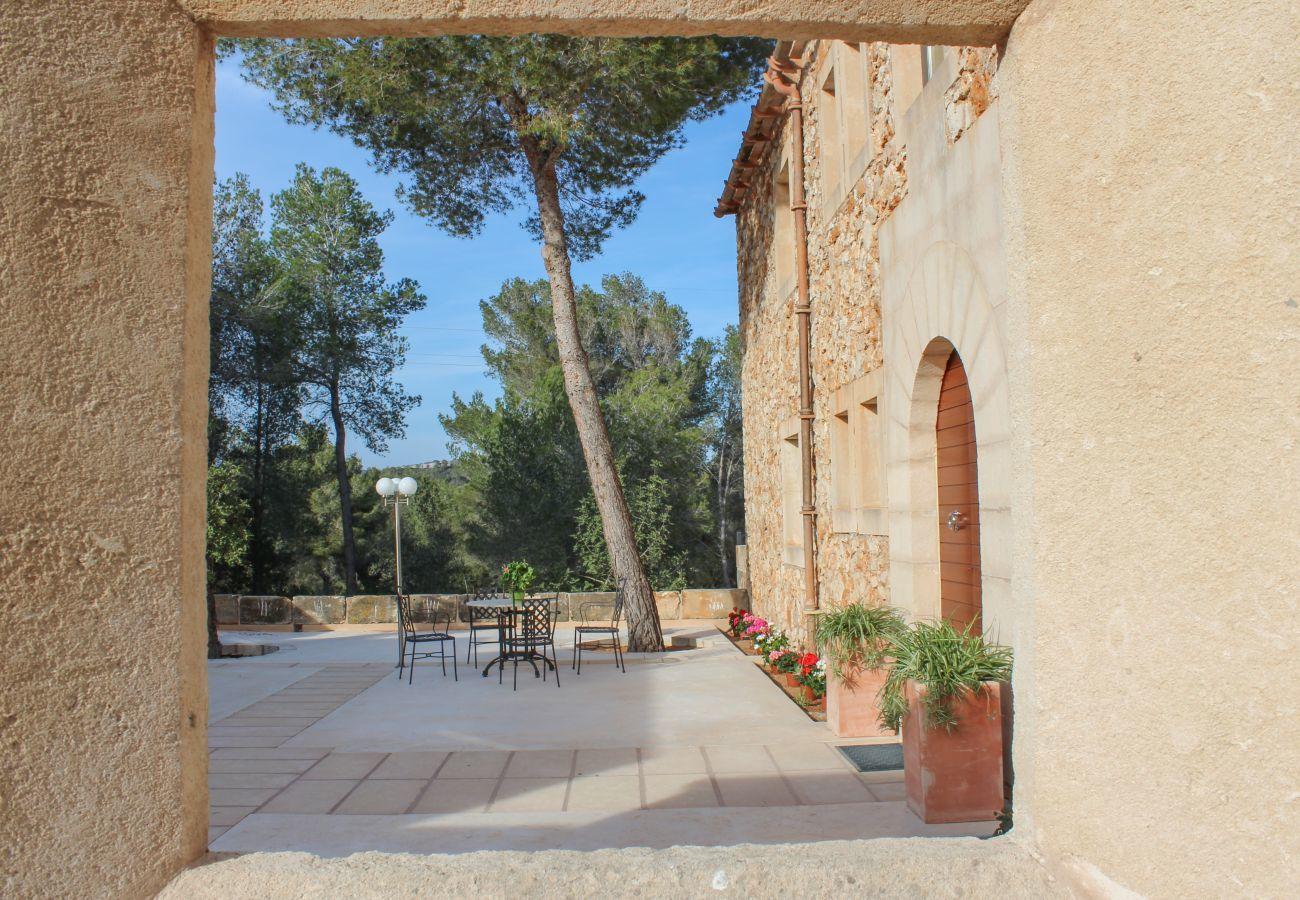Villa en Felanitx - Pins, Villa 5StarsHome Mallorca
