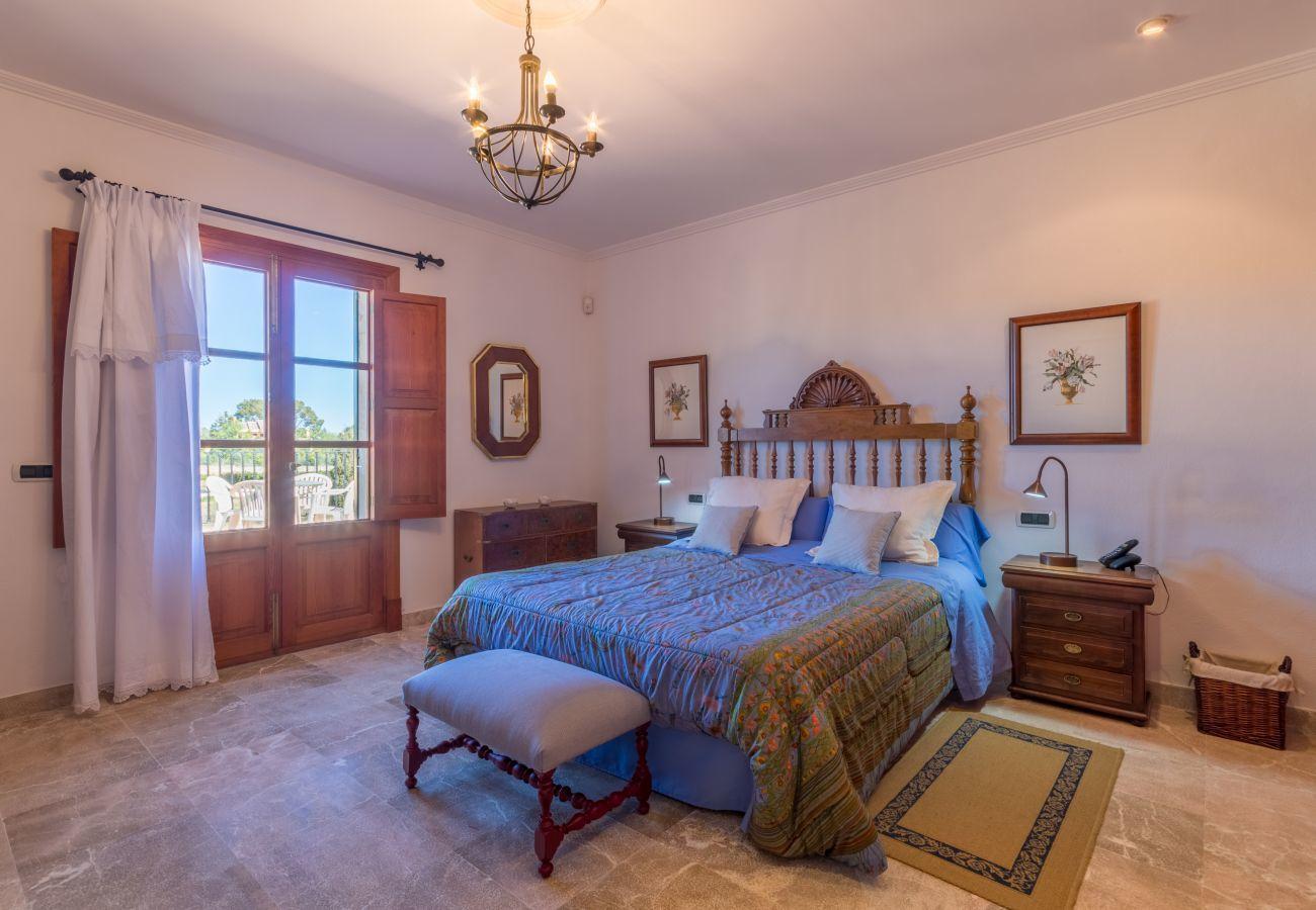 Casa rural en Santa Margalida - Finca Es Mal Pas, Santa Margarita 5StarsHome