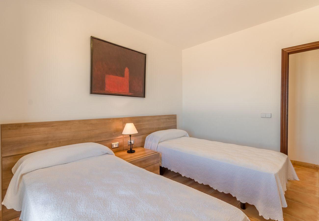 Villa en Cala Murada - Vista Mar Azul, Villa 5StarsHome Mallorca